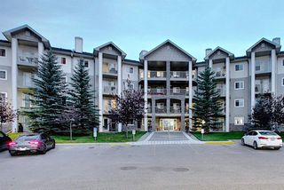 Photo 1: 405 5000 Somervale Court SW in Calgary: Somerset Apartment for sale : MLS®# A1023136