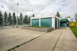 Photo 40: 7 GLENFOREST Crescent: Stony Plain House for sale : MLS®# E4211882