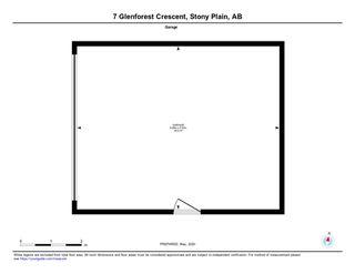 Photo 31: 7 GLENFOREST Crescent: Stony Plain House for sale : MLS®# E4211882