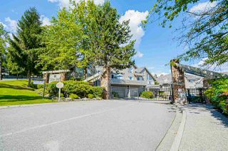 Photo 2: 122 1465 PARKWAY BOULEVARD in Coquitlam: Westwood Plateau Townhouse for sale : MLS®# R2490611