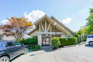 Photo 38: 122 1465 PARKWAY BOULEVARD in Coquitlam: Westwood Plateau Townhouse for sale : MLS®# R2490611