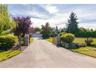 "Photo 2: 25120 57 Avenue in Langley: Salmon River House for sale in ""Strawberry Hills"" : MLS®# R2500830"