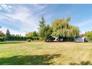 "Photo 37: 25120 57 Avenue in Langley: Salmon River House for sale in ""Strawberry Hills"" : MLS®# R2500830"