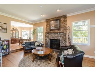 "Photo 15: 25120 57 Avenue in Langley: Salmon River House for sale in ""Strawberry Hills"" : MLS®# R2500830"