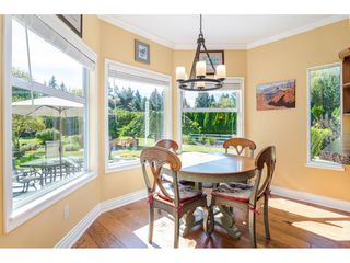 "Photo 10: 25120 57 Avenue in Langley: Salmon River House for sale in ""Strawberry Hills"" : MLS®# R2500830"
