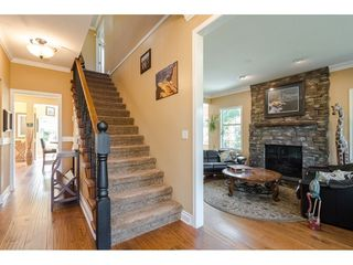 "Photo 18: 25120 57 Avenue in Langley: Salmon River House for sale in ""Strawberry Hills"" : MLS®# R2500830"