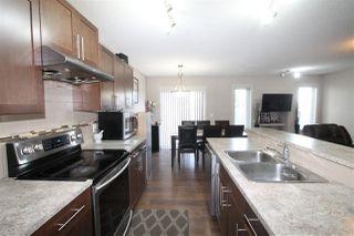 Photo 15: 1520 33B Street in Edmonton: Zone 30 House Half Duplex for sale : MLS®# E4217921