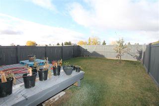 Photo 43: 1520 33B Street in Edmonton: Zone 30 House Half Duplex for sale : MLS®# E4217921