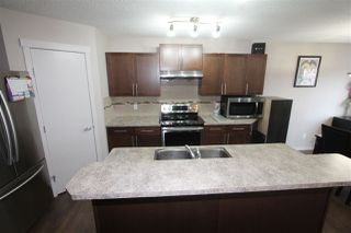 Photo 18: 1520 33B Street in Edmonton: Zone 30 House Half Duplex for sale : MLS®# E4217921