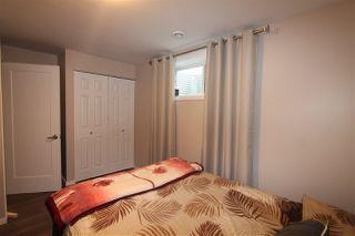 Photo 37: 1520 33B Street in Edmonton: Zone 30 House Half Duplex for sale : MLS®# E4217921