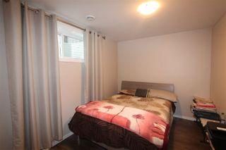 Photo 36: 1520 33B Street in Edmonton: Zone 30 House Half Duplex for sale : MLS®# E4217921