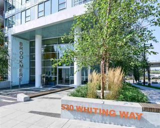"""Photo 2: 1602 530 WHITING Way in Coquitlam: Coquitlam West Condo for sale in """"BROOKMERE"""" : MLS®# R2509858"""