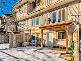 Photo 31: 122 Citadel Point NW in Calgary: Citadel Row/Townhouse for sale : MLS®# A1051699