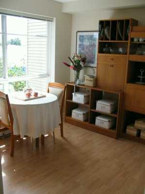 "Photo 7: 326 5600 ANDREWS RD in Richmond: Steveston South Condo for sale in ""LAGOONS"" : MLS®# V604338"