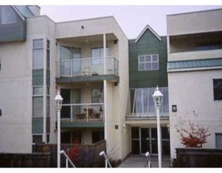 Main Photo: 304 518 13TH ST in New Westminster: Uptown NW Condo for sale : MLS®# V535754