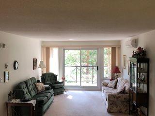 Photo 8: 215 8942 156 Street in Edmonton: Zone 22 Condo for sale : MLS®# E4170080