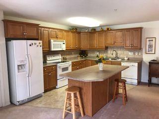Photo 3: 215 8942 156 Street in Edmonton: Zone 22 Condo for sale : MLS®# E4170080