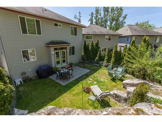 "Photo 20: 30 33925 ARAKI Court in Mission: Mission BC House for sale in ""ABBEY MEADOWS"" : MLS®# R2410246"