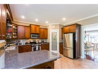 "Photo 12: 30 33925 ARAKI Court in Mission: Mission BC House for sale in ""ABBEY MEADOWS"" : MLS®# R2410246"