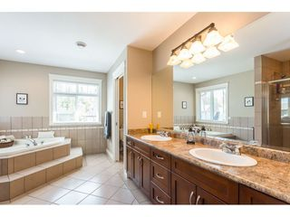 "Photo 15: 30 33925 ARAKI Court in Mission: Mission BC House for sale in ""ABBEY MEADOWS"" : MLS®# R2410246"