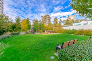 "Photo 18: 403 2232 DOUGLAS Road in Burnaby: Brentwood Park Condo for sale in ""AFFINITY"" (Burnaby North)  : MLS®# R2413743"