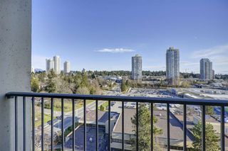 """Photo 2: 1106 9595 ERICKSON Drive in Burnaby: Sullivan Heights Condo for sale in """"Cameron Tower"""" (Burnaby North)  : MLS®# R2422614"""