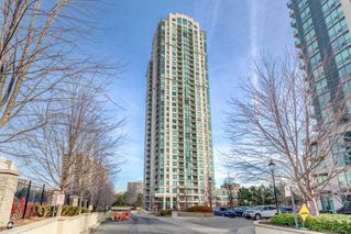 Main Photo: 2501 3504 Hurontario Street in Mississauga: City Centre Condo for lease : MLS®# W4653370