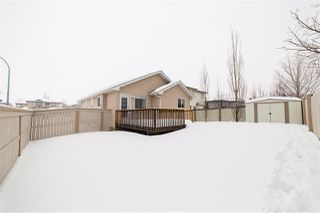 Photo 23: 57 Dartmouth Crescent: St. Albert House for sale : MLS®# E4187240