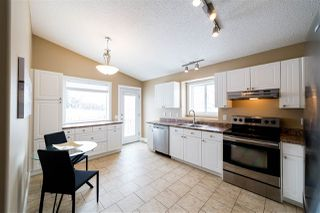 Photo 6: 57 Dartmouth Crescent: St. Albert House for sale : MLS®# E4187240