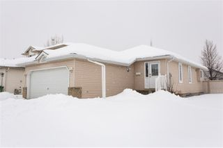 Photo 1: 57 Dartmouth Crescent: St. Albert House for sale : MLS®# E4187240
