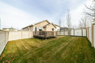 Photo 25: 57 Dartmouth Crescent: St. Albert House for sale : MLS®# E4187240