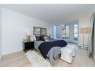 "Photo 12: 314 518 MOBERLY Road in Vancouver: False Creek Condo for sale in ""NEWPORT QUAY"" (Vancouver West)  : MLS®# R2437240"