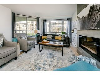 "Photo 5: 314 518 MOBERLY Road in Vancouver: False Creek Condo for sale in ""NEWPORT QUAY"" (Vancouver West)  : MLS®# R2437240"
