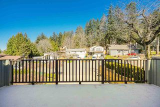 Photo 15: 34692 BERNINA Court in Abbotsford: Abbotsford East House for sale : MLS®# R2446045
