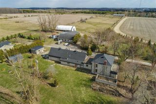 Photo 1: 293199 8th Line Line in Amaranth: Rural Amaranth House (2-Storey) for sale : MLS®# X4749234