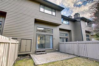 Photo 41: 18 23 GLAMIS Drive SW in Calgary: Glamorgan Row/Townhouse for sale : MLS®# C4293162