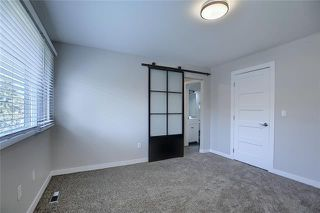 Photo 23: 18 23 GLAMIS Drive SW in Calgary: Glamorgan Row/Townhouse for sale : MLS®# C4293162