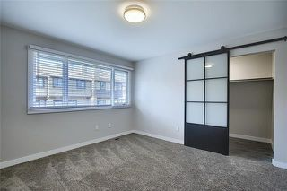 Photo 22: 18 23 GLAMIS Drive SW in Calgary: Glamorgan Row/Townhouse for sale : MLS®# C4293162