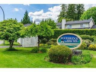 "Photo 23: 12 20761 TELEGRAPH Trail in Langley: Walnut Grove Townhouse for sale in ""Woodbridge"" : MLS®# R2456523"