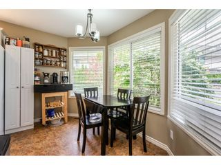 "Photo 5: 12 20761 TELEGRAPH Trail in Langley: Walnut Grove Townhouse for sale in ""Woodbridge"" : MLS®# R2456523"