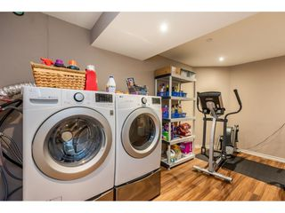 "Photo 16: 12 20761 TELEGRAPH Trail in Langley: Walnut Grove Townhouse for sale in ""Woodbridge"" : MLS®# R2456523"