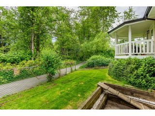 """Photo 35: 12 20761 TELEGRAPH Trail in Langley: Walnut Grove Townhouse for sale in """"Woodbridge"""" : MLS®# R2456523"""