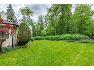 """Photo 37: 12 20761 TELEGRAPH Trail in Langley: Walnut Grove Townhouse for sale in """"Woodbridge"""" : MLS®# R2456523"""