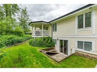"""Photo 34: 12 20761 TELEGRAPH Trail in Langley: Walnut Grove Townhouse for sale in """"Woodbridge"""" : MLS®# R2456523"""