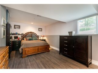 """Photo 29: 12 20761 TELEGRAPH Trail in Langley: Walnut Grove Townhouse for sale in """"Woodbridge"""" : MLS®# R2456523"""