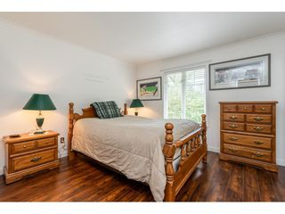 """Photo 11: 12 20761 TELEGRAPH Trail in Langley: Walnut Grove Townhouse for sale in """"Woodbridge"""" : MLS®# R2456523"""