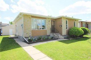 Photo 2: 14 Cedargrove Crescent in Winnipeg: Mission Gardens Residential for sale (3K)  : MLS®# 202011727