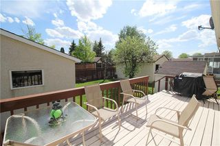 Photo 27: 14 Cedargrove Crescent in Winnipeg: Mission Gardens Residential for sale (3K)  : MLS®# 202011727