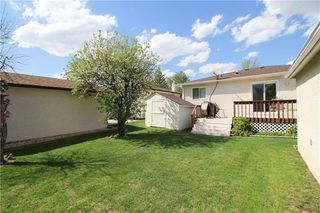 Photo 29: 14 Cedargrove Crescent in Winnipeg: Mission Gardens Residential for sale (3K)  : MLS®# 202011727