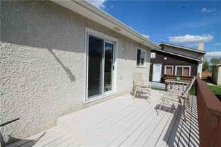 Photo 28: 14 Cedargrove Crescent in Winnipeg: Mission Gardens Residential for sale (3K)  : MLS®# 202011727